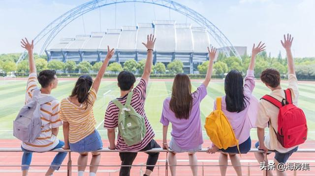 2020江苏高考成绩7月24日放榜!高考结束是否意味着压力消失?