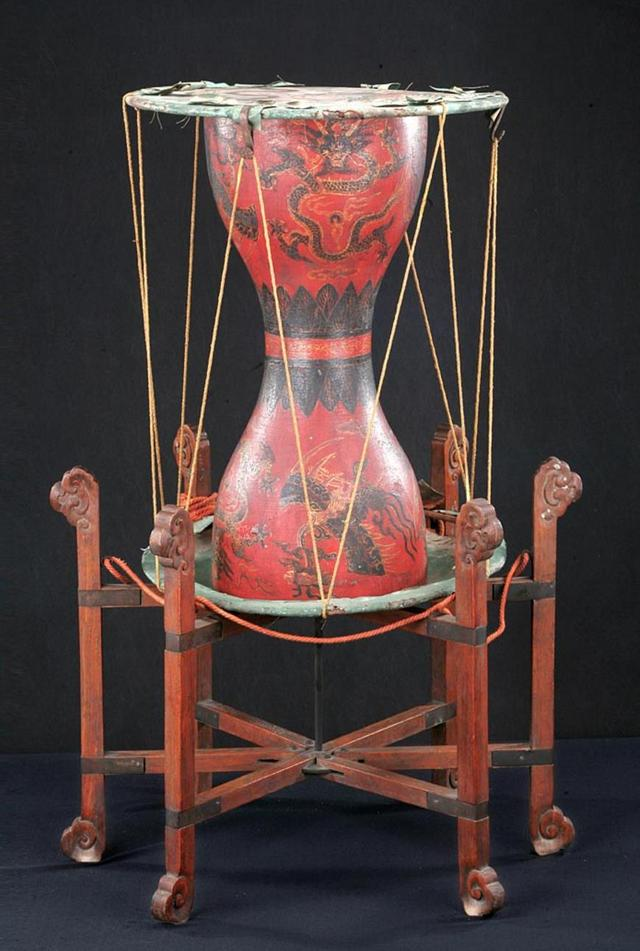 透过博物馆以及民乐大师看看那些珍贵无比的民族乐器