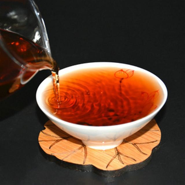 普洱茶主要成份有哪些?该如何保存呢?