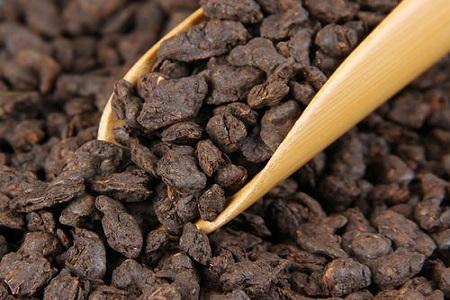 熟普洱和碎银子算同一种茶吧?可以用同一个紫砂壶泡吗