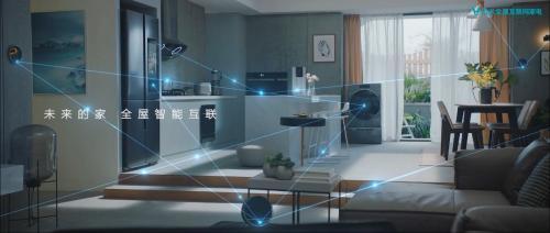"""人工智能支持下的""""一键互联"""",究竟给我们生活带来了什么?"""