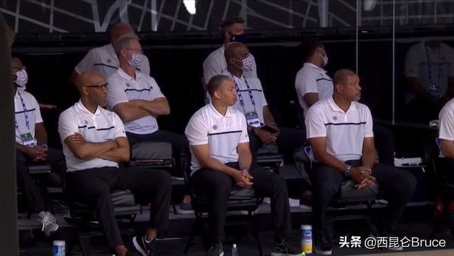 """NBA终于开打,从快船VS魔术,一瞥本次复赛的""""不一样"""""""