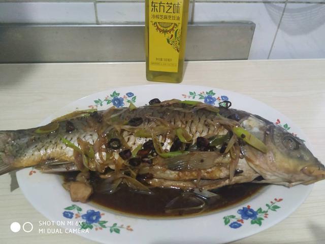 清蒸鱼怎么做才能既美观又美味