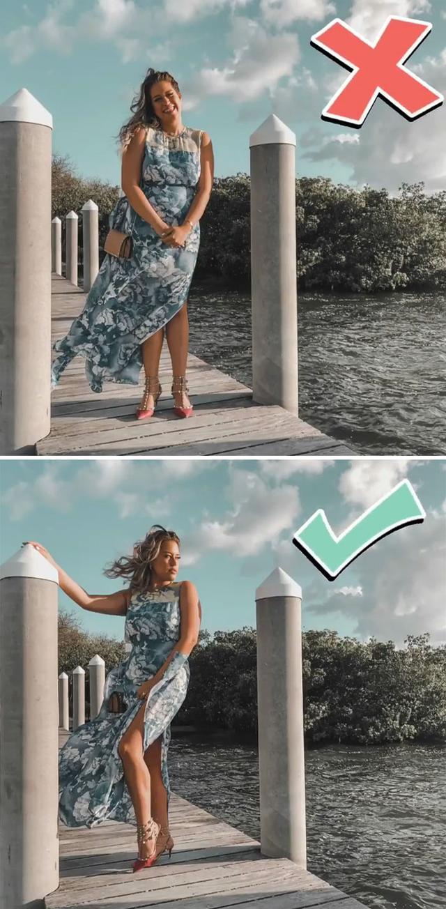 零度摄影:教你超实用的拍照技巧,学会就知道怎样拍美美的照片了