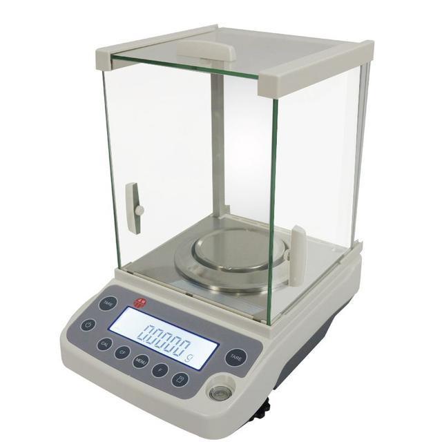 小烧杯为什么要先在台秤上粗称质量然后在分析天平上精确称量