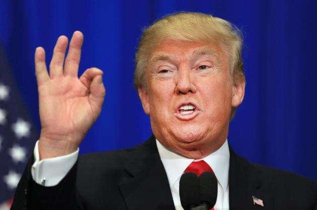 """大选不到90天,特朗普感慨""""没人喜欢我"""",不明白自己错在哪"""