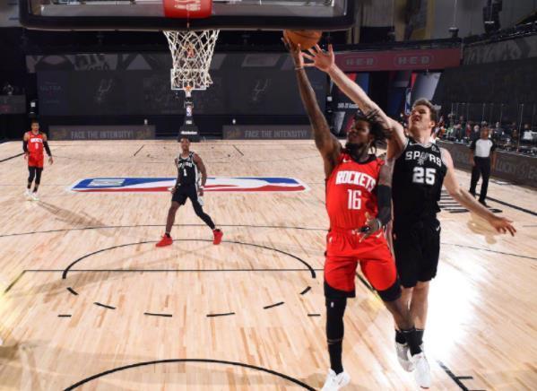 火箭放水成功,馬刺收到大禮,德帥賽后宣布重大決定,快艇就靠你演了!(影)-黑特籃球-NBA新聞影音圖片分享社區