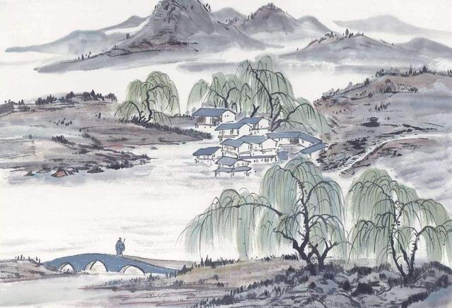 柳宗元给刘禹锡的一首诗,患难见真情