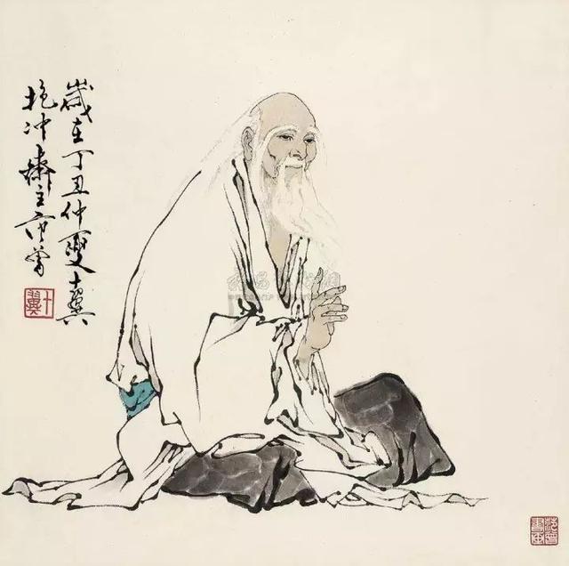 身为华夏子孙你应该知道,中国有多少圣人?他们又是因何成圣的呢