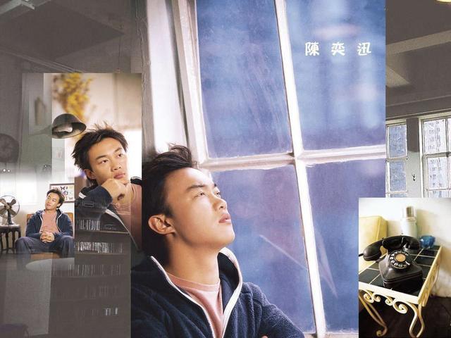 陈奕迅:从今天起,我就是个46岁的宝宝了