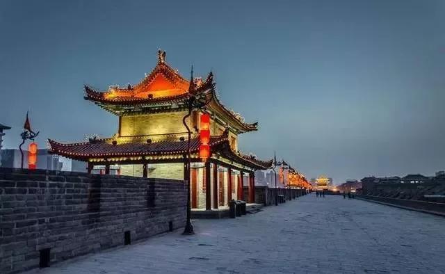 复工复产再出发!陕西旅游景区正有序恢复开放