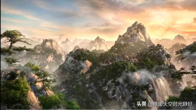 """仙侠剧中的""""六界""""""""三界""""""""四海八荒""""""""六合八荒""""指的是什么"""