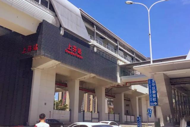 深圳地铁6、10号线要来了!部分新站点再曝光!