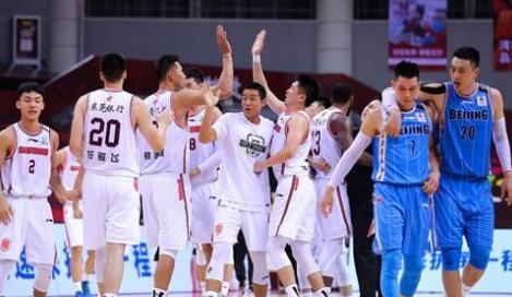 CBA决赛直播:广东VS辽宁