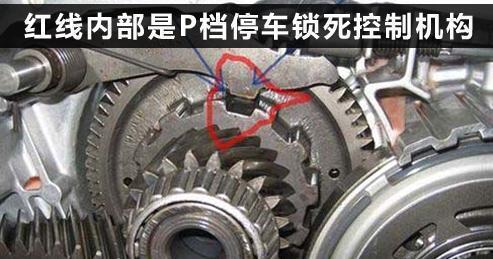 陡坡停车先挂空档拉手刹后,在挂P挡,还是直接挂P挡拉手刹