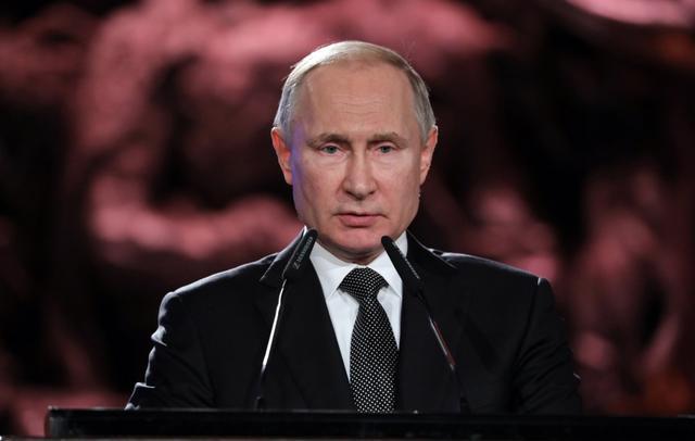 美国总统特朗普警告称,三个国家可能对美国大选进行干预