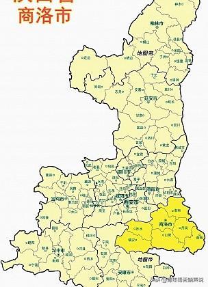 商洛市商州区2012年有多少人口
