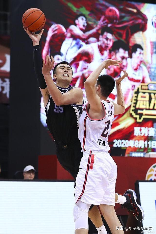 CBA总决赛 广东东莞银行VS辽宁本钢 1-1平