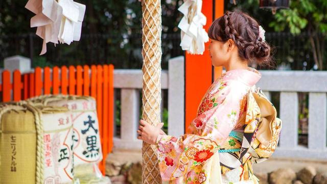 日文日本传统节日介绍