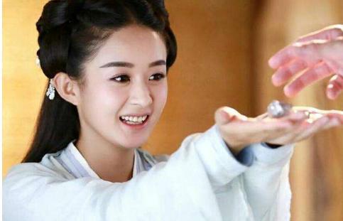 赵丽颖不适合当综艺咖,之前一直回避,产后首秀上《中餐厅》翻车