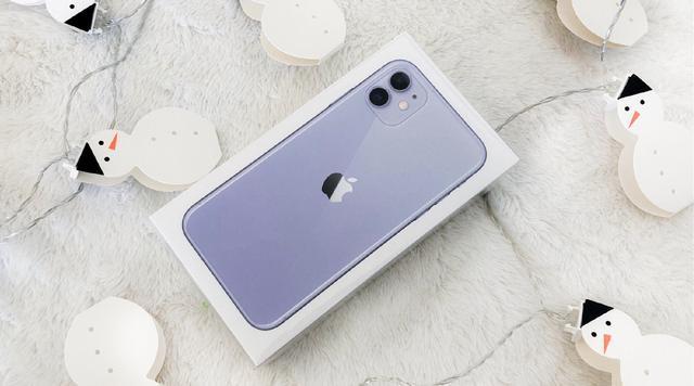iphone11大概多少钱(iphone11实体店价格)