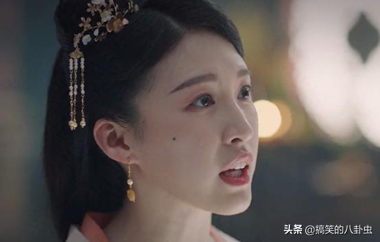 《锦绣南歌》:原来彭城王是个渣男