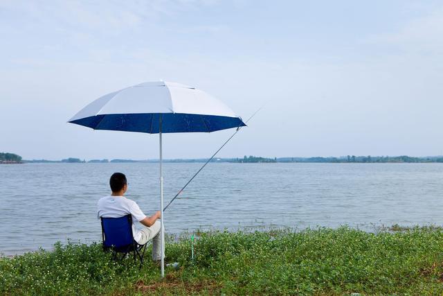 河里什么季节好钓鱼