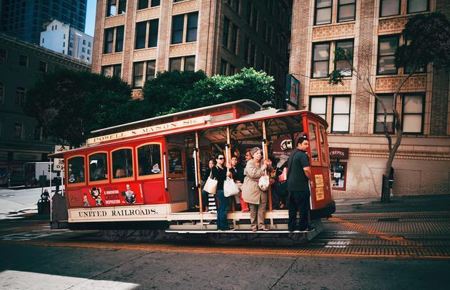 旧金山有什么好玩的地方