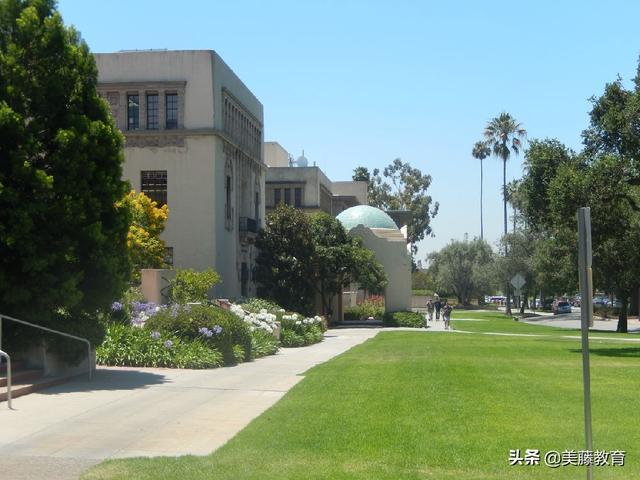 请问加州理工大学排名是多少小孙想去加州理工大学读研究生