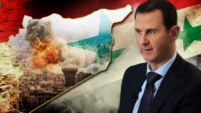特朗普政府再下狠手,美国对叙利亚制裁无用,专家:中俄伊朗都在支持