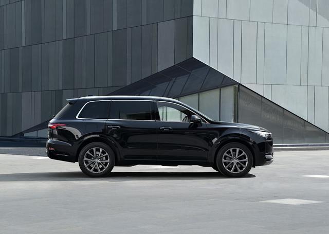 预算30万,这4款SUV值得入手,理想汽车上榜,和宝马X5同级是销冠