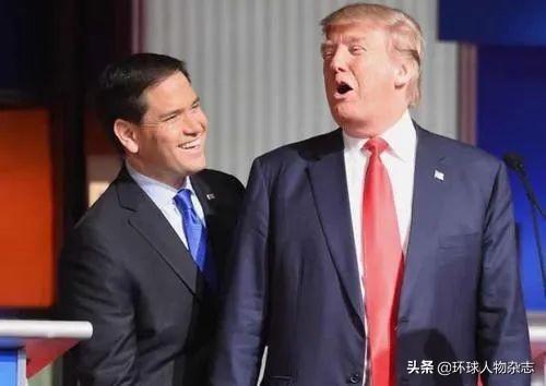 """起底被制裁的卢比奥!多次干涉中国内政,对中企出损招,组""""新八国联军""""反华"""