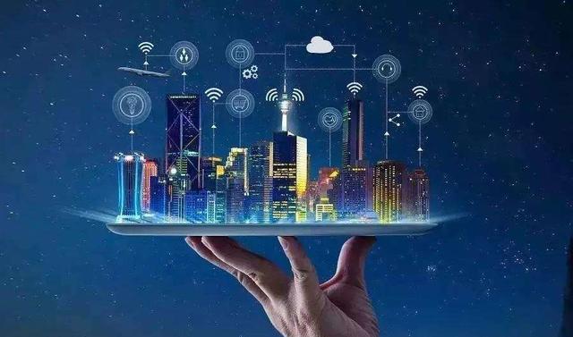 """在科技的發展和政府的推動下,科技的關注點不僅僅局限於智能樓宇、智慧社區、智慧城市等建設,而開始致力於打通智慧空間的全產業鏈,安防行業的""""新標杆""""——智慧園區開始繁衍而"""