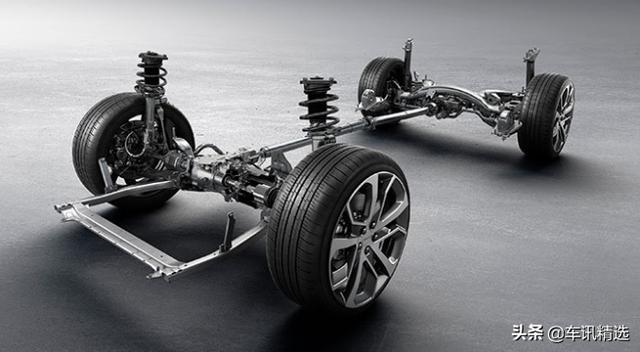 20万级的紧凑型SUV怎么选?不妨看看这3款,高颜又高能