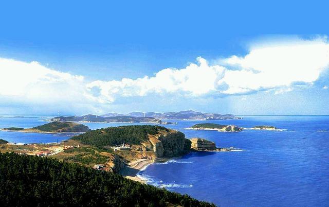 长岛的最佳旅游季节是什么时候啊,清明节人多吗