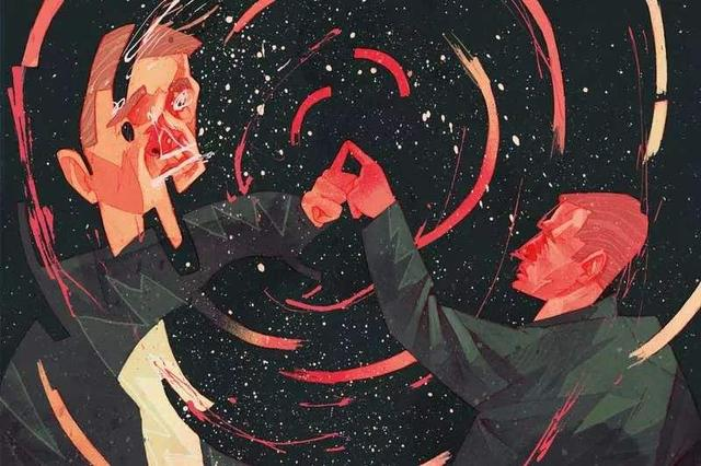 如果宇宙中存在暗物质,那么这种物质是不是及阴及寒之物?它的反物质是什么