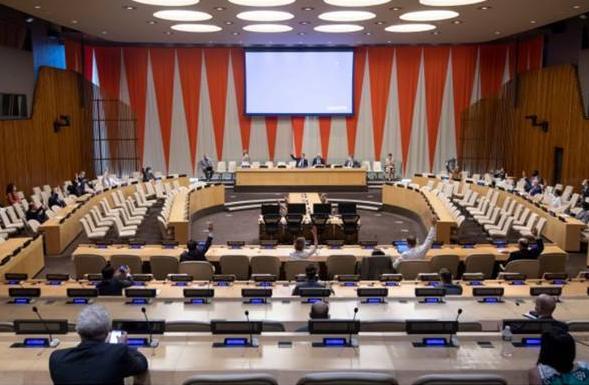 联合国安理会上,美国再一次尝到众叛亲离的滋味