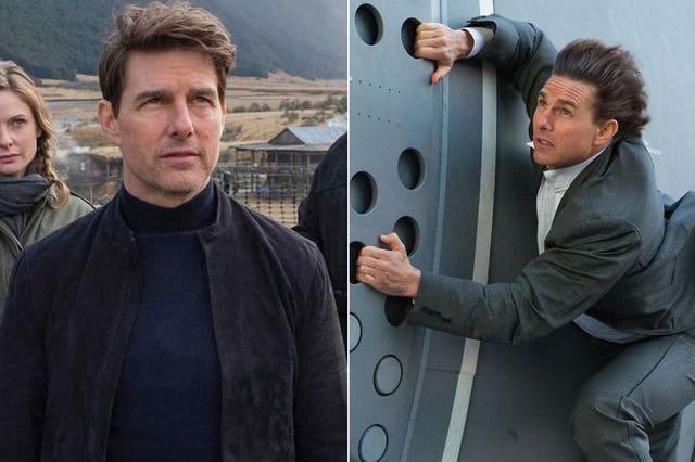 《碟中谍7》拍摄时出现严重事故,阿汤哥非常愤怒,电影已暂停