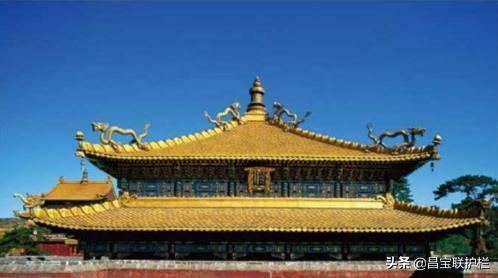故宫的中心建筑是