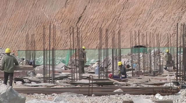 五比五晒 | 街边县第哪一季度落地式动工新项目总项目投资55.2五亿人RMB