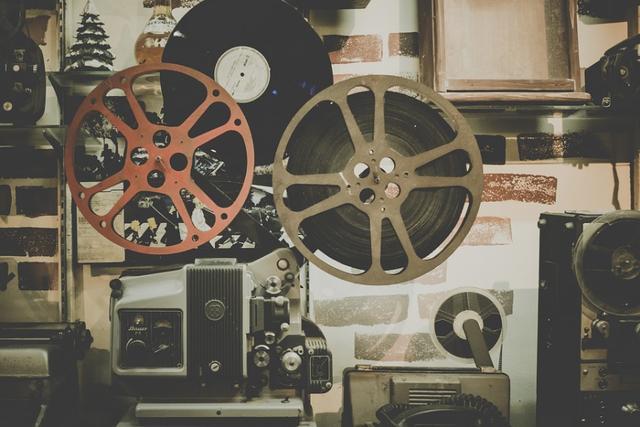 电影院重新开业,今天你要去看场电影吗?