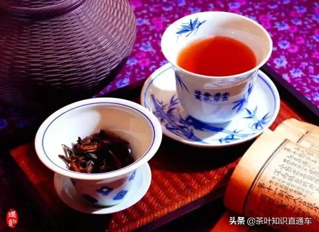 如何鉴别正山小种红茶的好坏