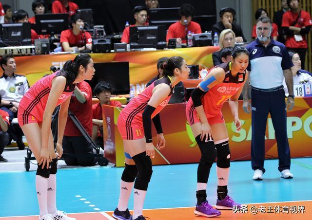 李盈莹和张常宁,东京奥运会上谁上场主打的场次会多一些?