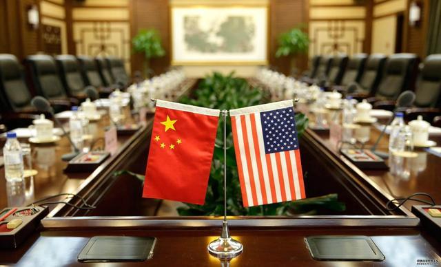 无意不是无力!关于中美发展,崔天凯大使的表态中有重大信号