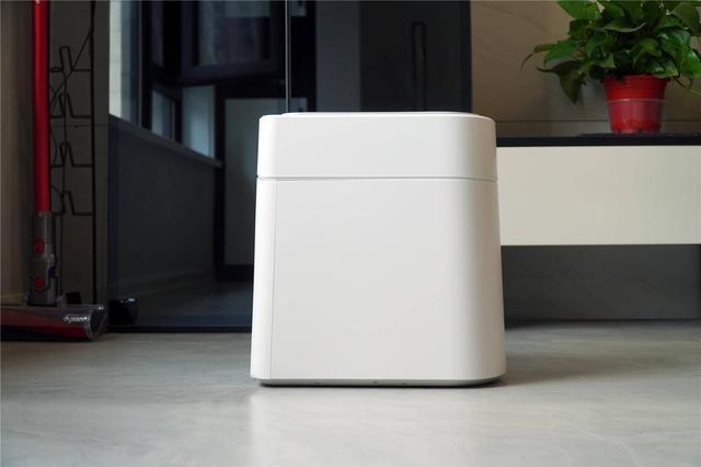 垃圾桶真要智能起来会是什么样?拓牛智能垃圾桶T3评测