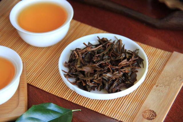 请问普洱茶的贮藏方法?