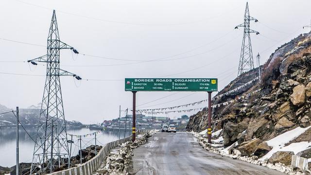 印度媒体:破解边境僵局,有这4个选择