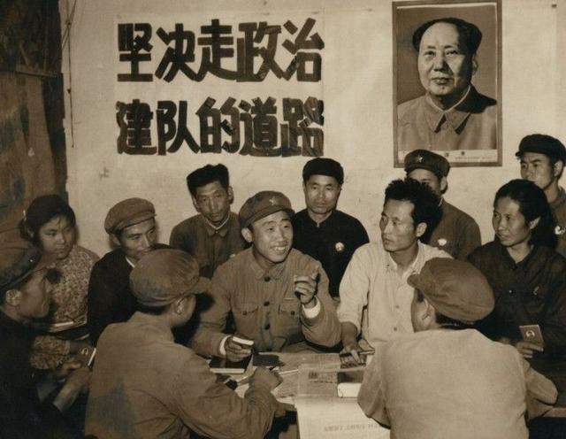 盘点中国80年代以来的墙上标语