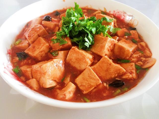 开锅豆腐制作方法