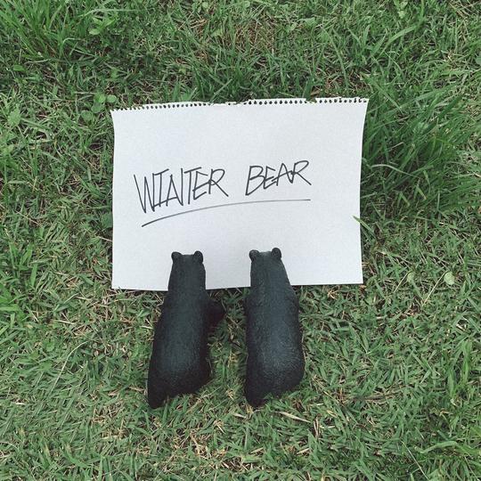 v团网_防弹少年团的V_防弹少年团V发表新自作曲《Winter Bear》,'第一次 ...